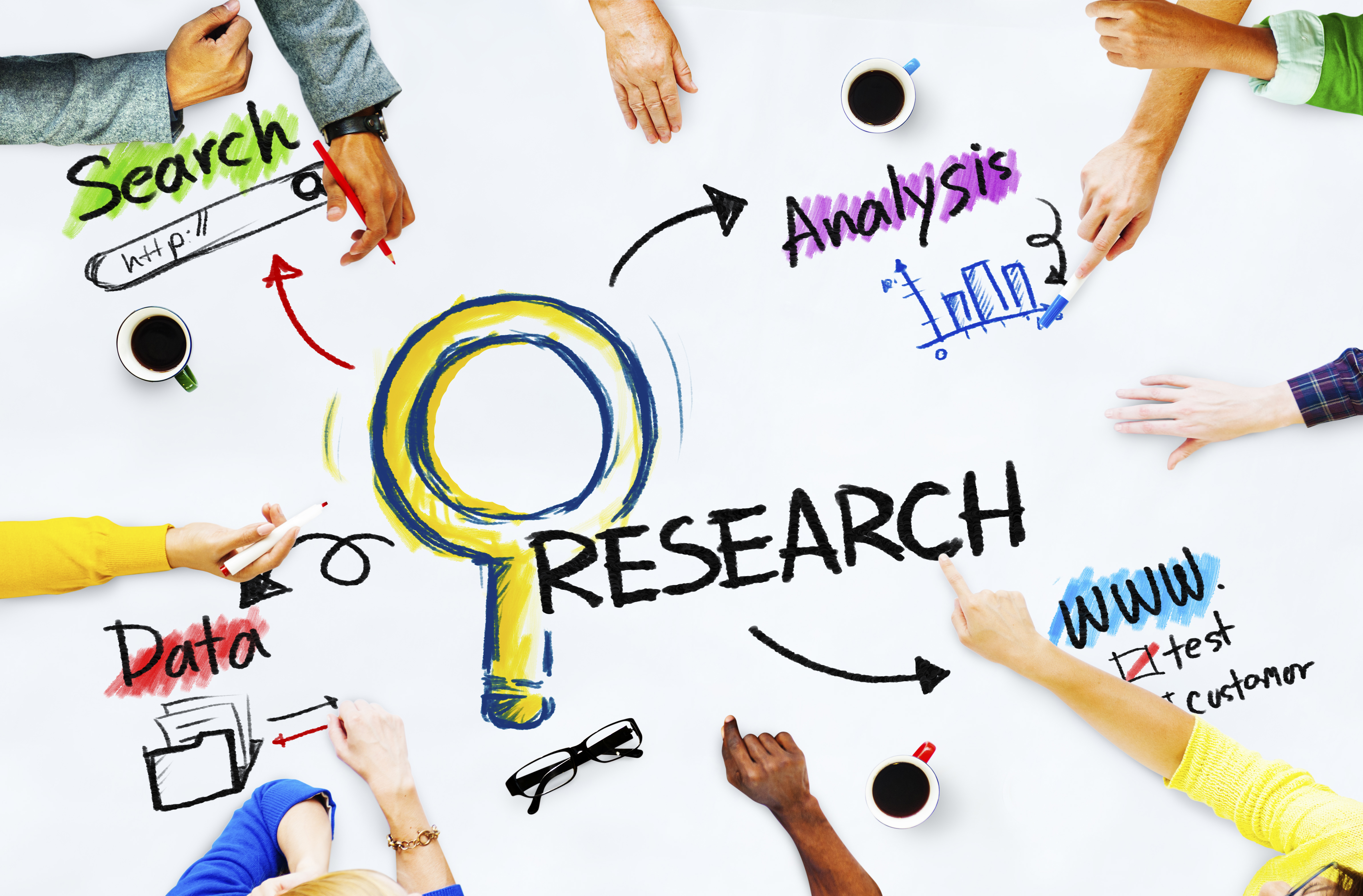 MARKET- RESEARCH - SERVICE-IN-THAILAND